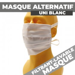 Masque de Protection - Masque alternatif Grand Public
