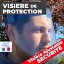 Visières de Protection pour votre sécurité