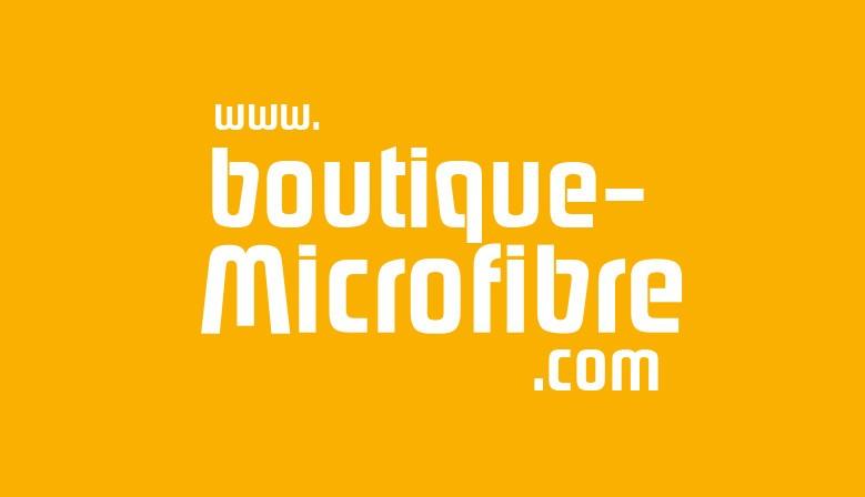 Logo Microfibre