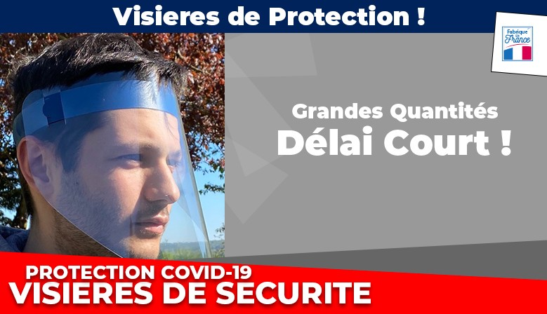 Visiere de Protection